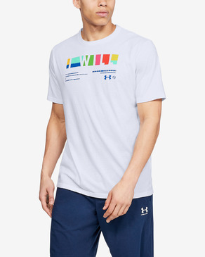 Under Armour I WILL® Multi Tricou