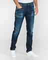 Replay Anbass Ice Blast Jeans