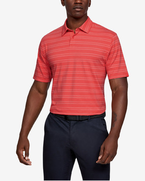 Under Armour Charged Cotton® Scramble Polo Tricou