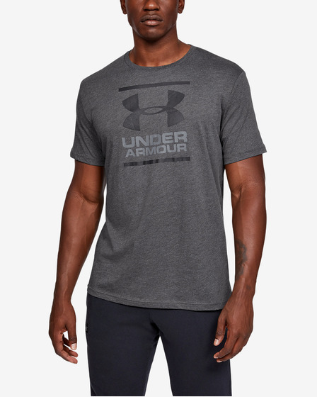 Under Armour Foundation Tricou