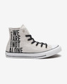 Converse Chuck Taylor All Star We Are Not Alone Teniși