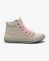 Converse Chuck Taylor All Star PC Ghete pe gleznă