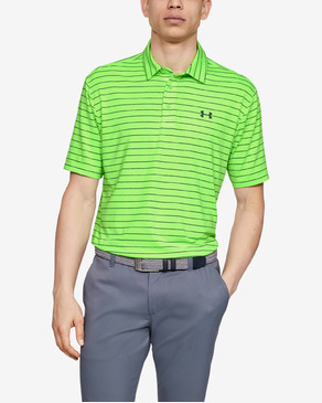 Under Armour Playoff 2.0 Polo Tricou