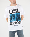 Diesel T-Wallace-Xc Tricou