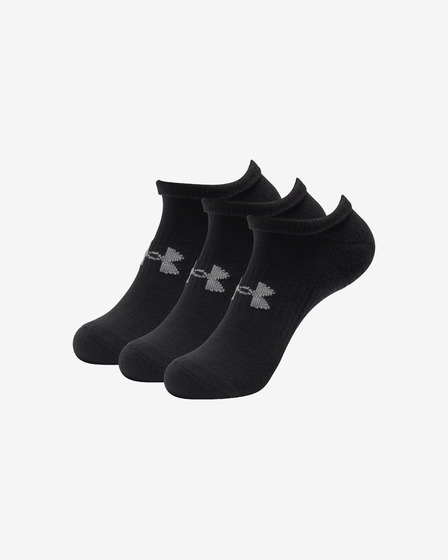 Under Armour Set de 3 perechi de șosete