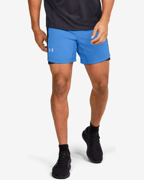 Under Armour Qualifier Speedpocket 7'' Pantaloni scurți
