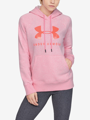 Under Armour Sportstyle Graphic Hanorac