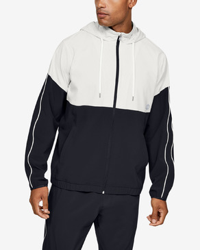 Under Armour Athlete Recovery Woven Warm Up Jachetă