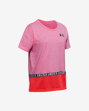 Under Armour Charged Cotton® Tricou pentru copii