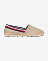 Tommy Hilfiger Basic Tommy Corporate Espadrile