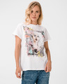GAS Face Multic Tricou