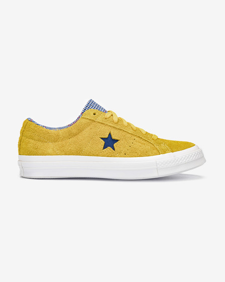 Converse Twisted Prep One Star Teniși