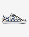 Vans Big Check Old Skool Teniși