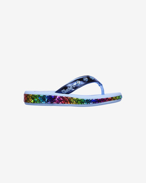 Skechers Sunshines Mermaid Dreams Șlapi pentru copii