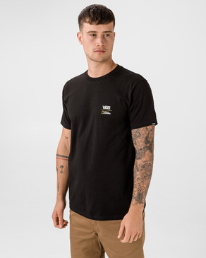 Vans National Geographic Tricou