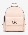 Calvin Klein Re-Lock Small Rucsac