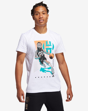 adidas Originals Harden Drive Geek Up Tricou