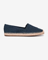 Tommy Hilfiger Nautical Monogram Espadrile