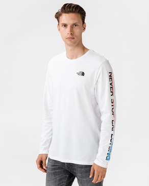 The North Face Graphic Flow Tricou