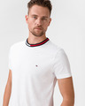 Tommy Hilfiger Cool Contrast Collar Tricou