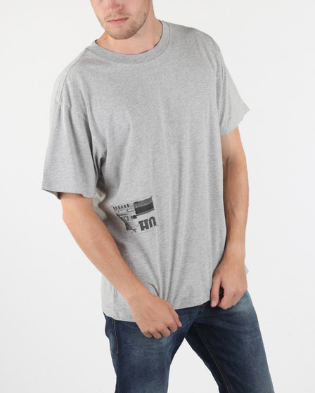 Diesel T-Wallace-Rb Tricou
