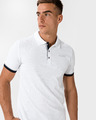 Guess Clancy Polo Tricou
