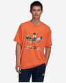 adidas Originals Pride Flag Fill Tricou