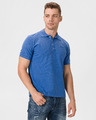 Diesel T-Night-Broken Polo Tricou