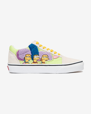 Vans The Simpsons The Bouviers Old Skool Teniși