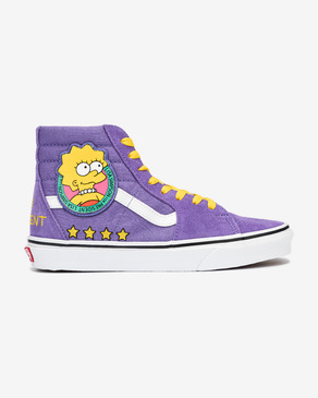 Vans The Simpsons lisa 4 Teniși