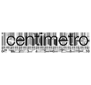Il Centimetro